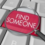 findsomeone